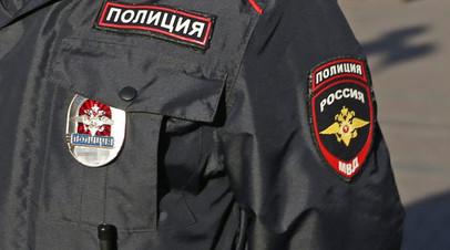 МВД: за пять лет число оштрафованных за занятие проституцией иностранцев увеличилось почти втрое