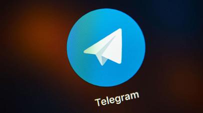 Дуров связал запрет обновлять Telegram в App Store с блокировкой в России