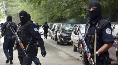 Два ребёнка были ранены при нападении на сербов в Косове
