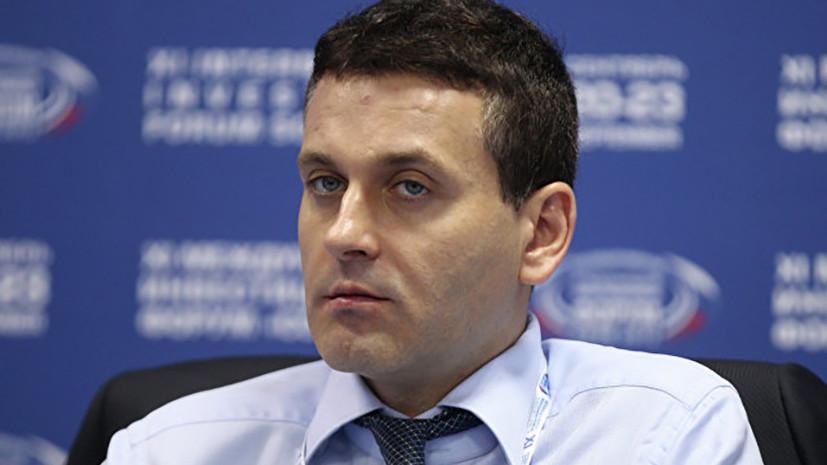 Челябинский суд уточнил приговор осуждённому на девять лет за взятки экс-сенатору Цыбко