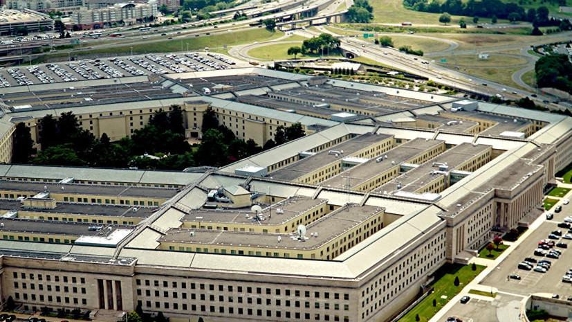 Военный эксперт оценил заявление Пентагона в ответ на слова Асада об освобождении Сирии