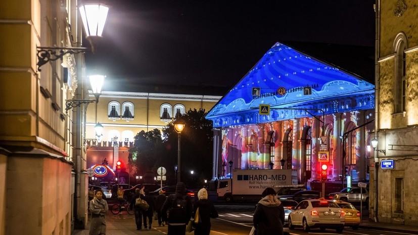 Ночь на 1 июня в Москве стала самой холодной за 80 лет