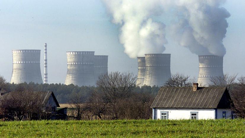 «Всё держится на старых кадрах»: к чему может привести нехватка квалифицированных сотрудников на украинских АЭС