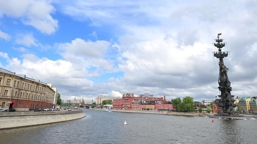 Выборы мэра Москвы состоятся 9 сентября