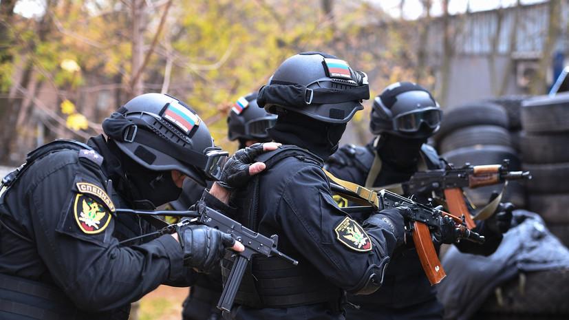«В мировом тренде»: в России утверждена концепция развития системы противодействия финансированию терроризма