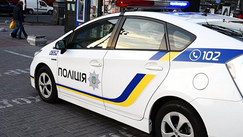 Под Одессой в ходе конфликта на избирательном участке пострадали 13 полицейских