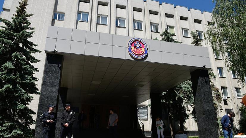 «Было много вопросов»: журналистка РИА Новости заявила о попытке СБУ завербовать её на процессе по делу Вышинского