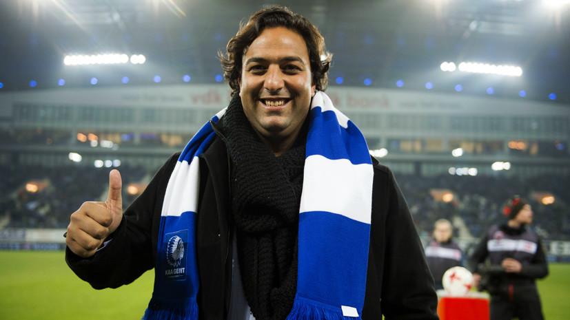 Мидо похудел на 37 кг и предложил свои услуги сборной Египта по футболу