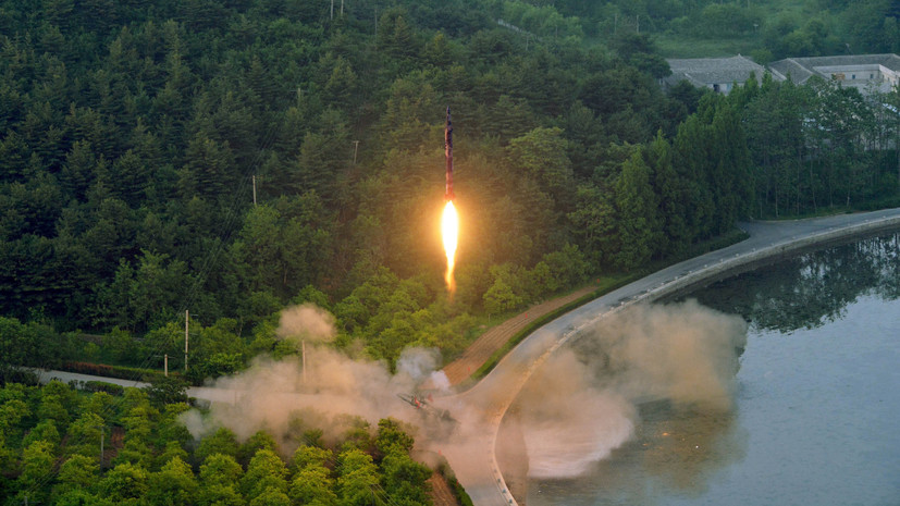 «Есть опасность, что Ким переиграет Трампа»: что стоит за новыми требованиями США к денуклеаризации КНДР