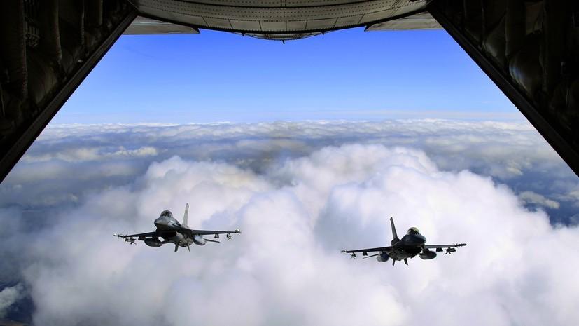 «Невнятный и нежизнеспособный проект»: НАТО может создать резервную группировку войск