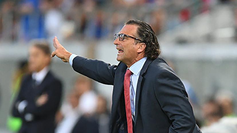 Стал известен состав сборной Саудовской Аравии на ЧМ-2018 по футболу
