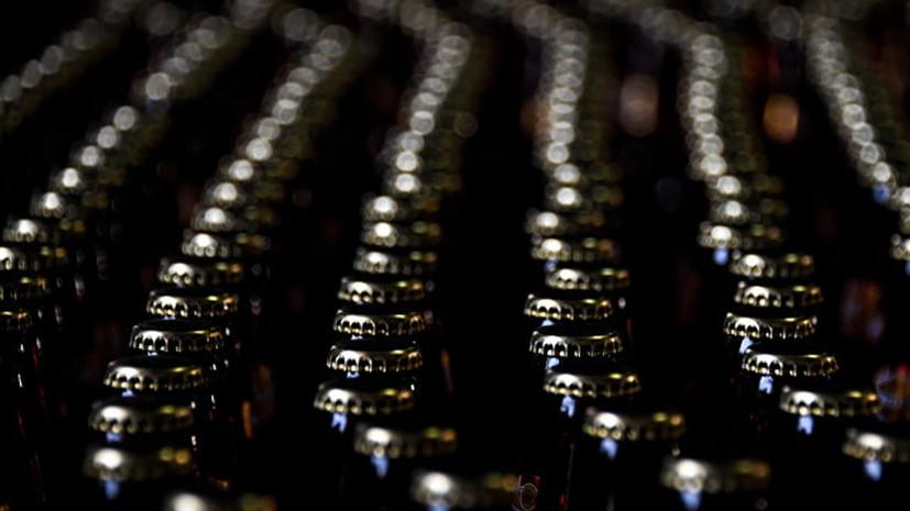 Роскачество проверит более 40 марок пива в преддверии ЧМ-2018