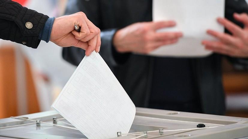 Путин отменил открепительные удостоверения на выборах в Госдуму