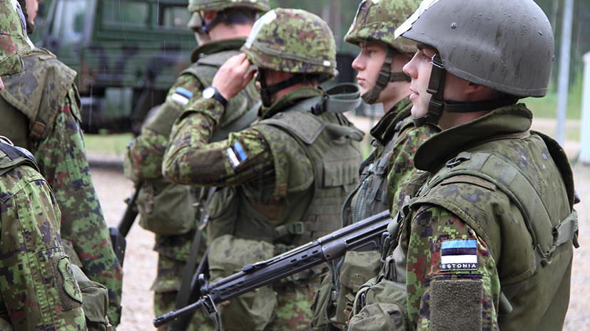 «Что бы они ни заявляли, решение принимают в Брюсселе»: в Москве ответили на угрозы Эстонии в адрес российских городов