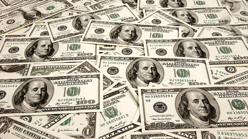Министр финансов установит рекорд позакупкам валюты