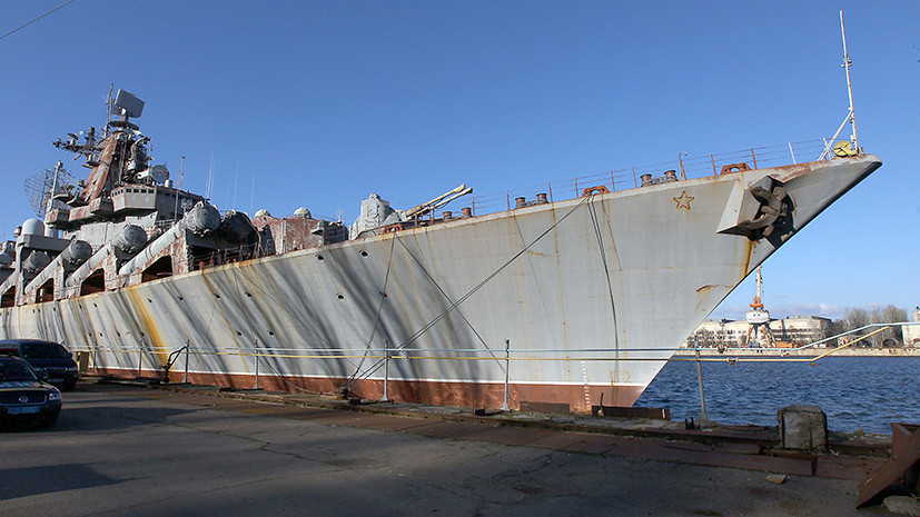 «Через несколько лет о военных кораблях можно будет забыть»: лишится ли Украина статуса морской державы