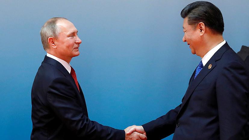 Путин рассказал, с кем из мировых лидеров отмечал свой день рождения