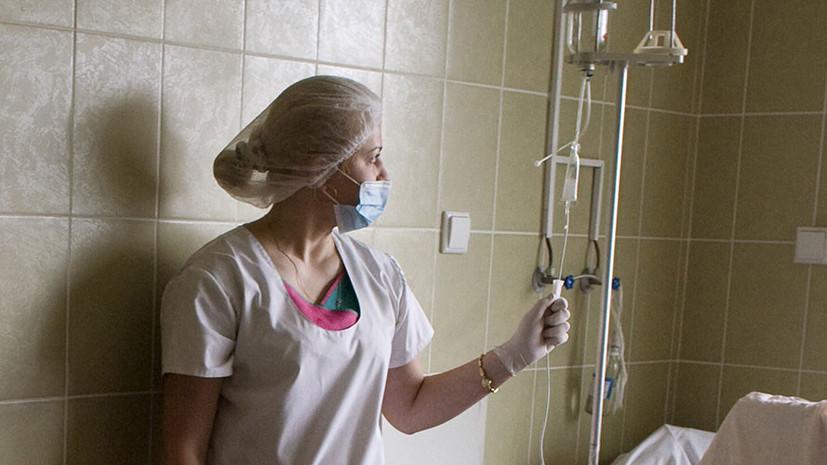 «Средств на лечение у самой страны нет»: Швейцария намерена усовершенствовать систему психиатрической помощи на Украине