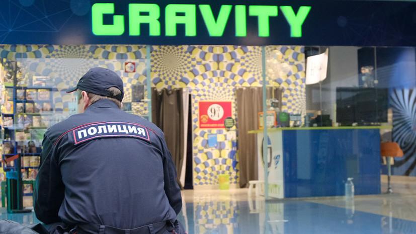 Отправлен под домашний арест технический директор научно-развлекательного центра в Иркутске