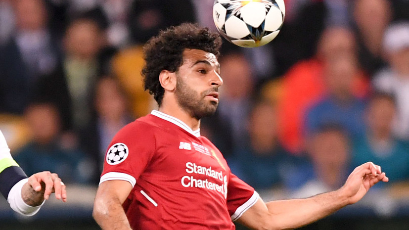 Главный тренер сборной Египта заявил, что Салах должен восстановиться к первому матчу ЧМ-2018 по футболу