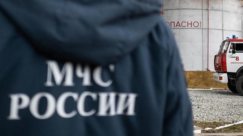 В МЧС заявили о приостановке работы почти 400 ТЦ из-за нарушений пожарной безопасности