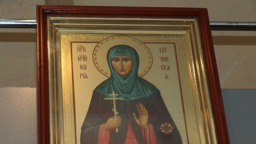 Вывезенные в музей Лэнктона в США иконы возвращены в Россию
