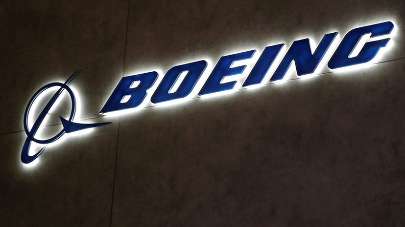 Boeing отказалась от поставок самолётов Ирану