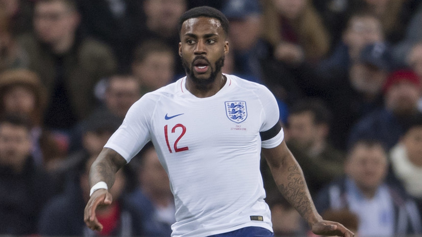 Футболист сборной Англии попросил родственников не приезжать в Россию на ЧМ-2018 из-за расизма