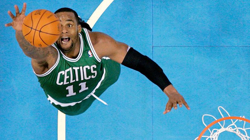 Чемпиону НБА грозит семь лет тюрьмы за избиение человека