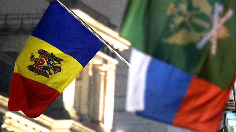 СМИ: Соглашения на сумму более $150 млн подпишут в ходе российско-молдавского форума