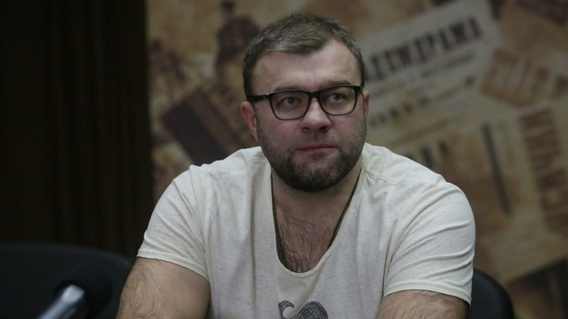 Пореченков выразил соболезнования в связи со смертью Киры Муратовой