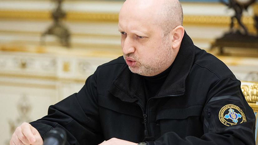 Эксперт прокомментировал решение Украины разрешить прямые поставки оружия в страну