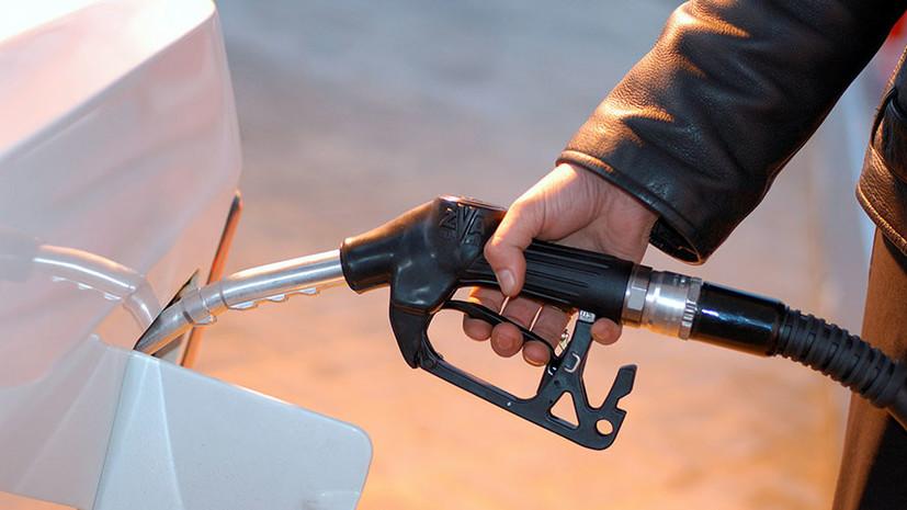 Эксперт прокомментировал законопроект о повышении экспортных пошлин на нефтепродукты