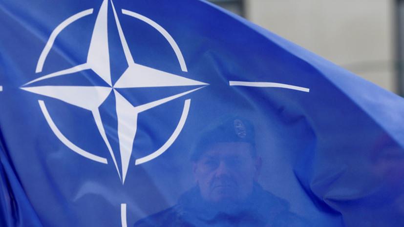 НАТО создаст два новых командования в США и Германии