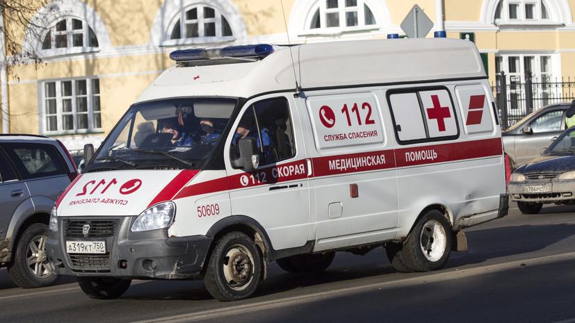 В Екатеринбурге возбудили уголовное дело из-за смерти женщины у больницы