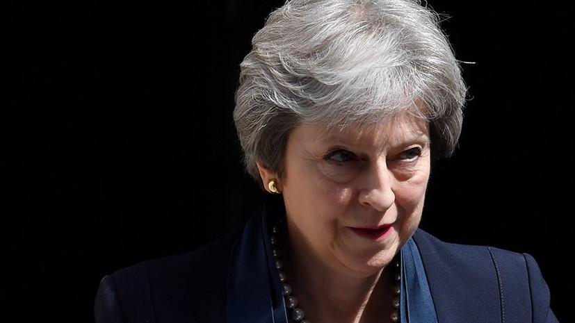 В Совфеде оценили сообщения об идее Британии создать подразделение по борьбе с «преступлениями» России