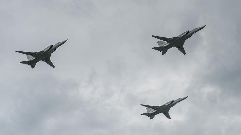 В Минобороны опровергли данные об авиаударе ВКС России в сирийском Идлибе