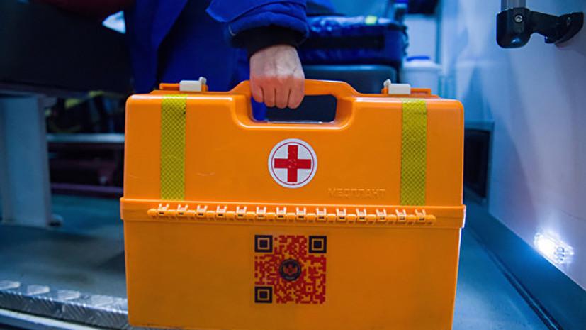 В Башкирии восьмилетний мальчик умер от сердечного приступа в школьном лагере