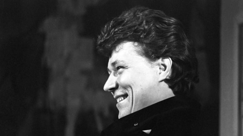 Директор Театра имени Маяковского выразил соболезнования в связи со смертью Игоря Охлупина
