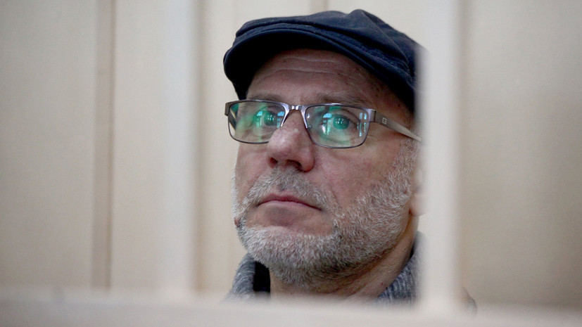 Суд дал Малобродскому время до 19 июля ознакомиться с делом «Седьмой студии»