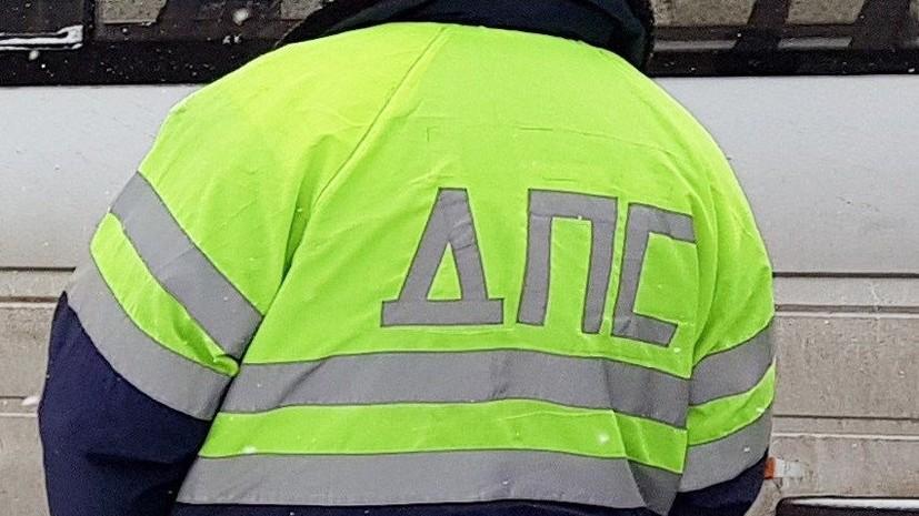 ДТП срейсовым автобусом вТверской области: один человек умер, шестеро пострадали