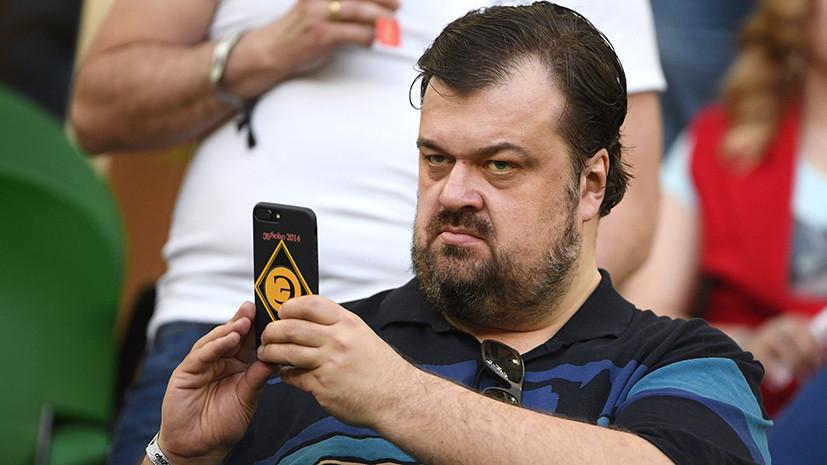 «Услышите мой голос в ближайшее время»: Уткин прокомментирует матчи ЧМ-2018 на Первом канале  - (видео)