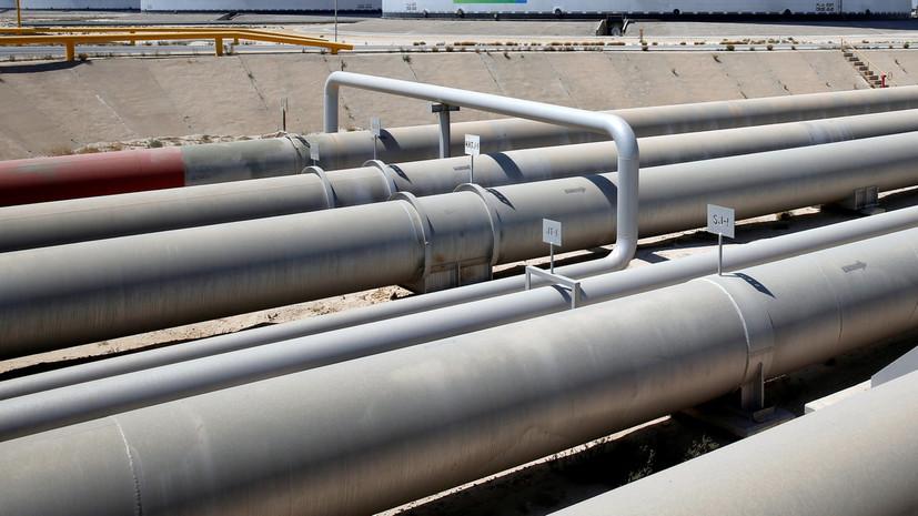 Путин поддержал идею прокладки трубопроводов в КНР  через Монголию