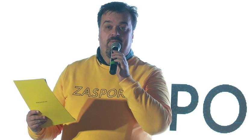 Уткин рассказал, сколько получил поздравлений в связи с работой на ЧМ-2018