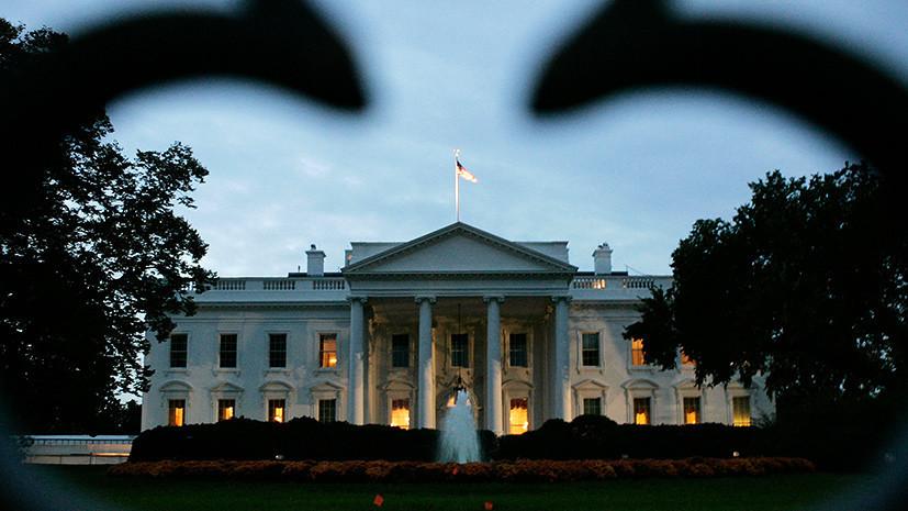 «Теперь без моральных поучений»: как скандал вокруг «сливов» характеризует свободу слова в США