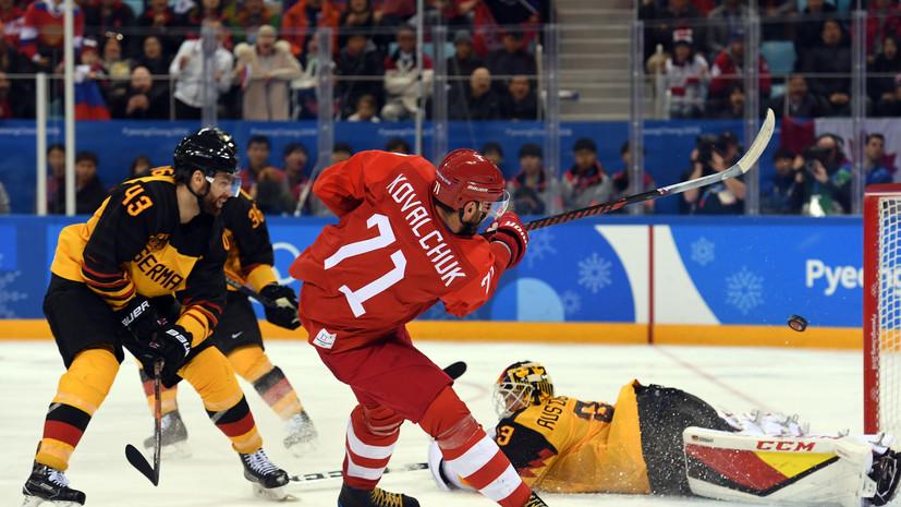 Ковальчук ведет переговоры с 2-мя клубами НХЛ изКалифорнии