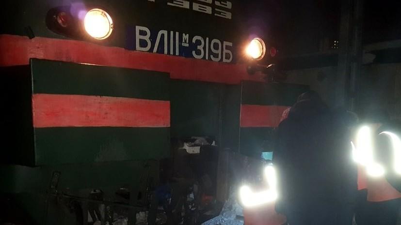 В МЖД назвали причину ДТП с поездом и автобусом в Орловской области