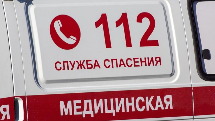 Источник сообщил о гибели пяти человек в ДТП на Кубани