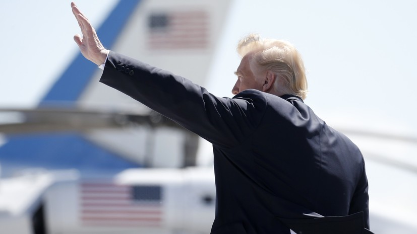 «Не можем позволить друзьям наживаться на нас»: почему Трамп раскритиковал Евросоюз и Канаду