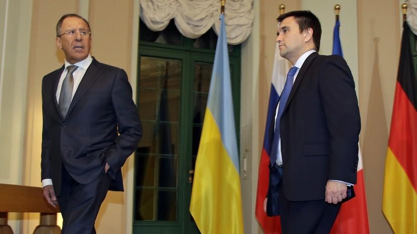«Меркель идёт ва-банк»: зачем министры иностранных дел «нормандской четвёрки» собираются в Берлине